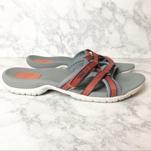 Teva Shockpad Outdoor Sandals